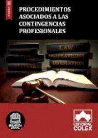 Procedimientos asociados a las contingencias profesionales