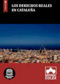 Los derechos reales en Cataluña