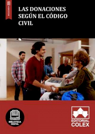 Las donaciones según el Código Civil