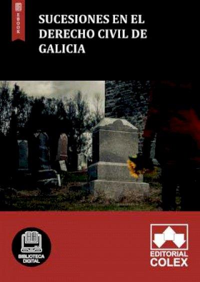 Sucesiones en el derecho civil de Galicia