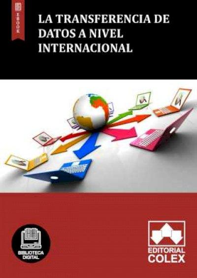 La transferencia de datos a nivel internacional