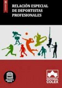 Relación especial de deportistas profesionales