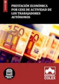 Prestación económica por cese de actividad de los trabajadores autónomos