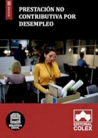Prestación no contributiva por desempleo