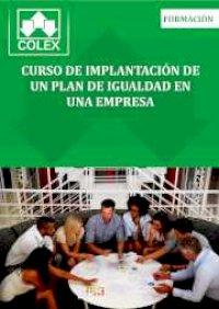 Curso de implantación de un plan de igualdad en una empresa