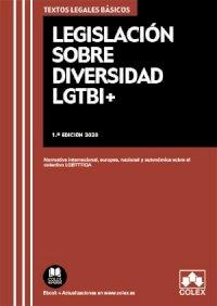Legislación sobre diversidad LGTBI+