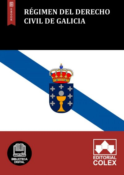 Régimen del Derecho Civil de Galicia