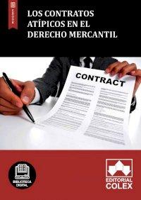 Los contratos atípicos en el derecho mercantil