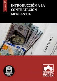 Introducción a la contratación mercantil