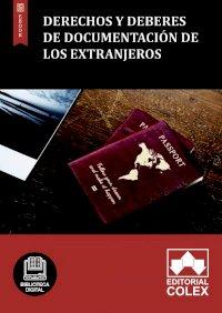 Derechos y deberes de documentación de los extranjeros
