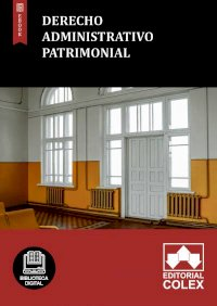 Derecho Administrativo patrimonial
