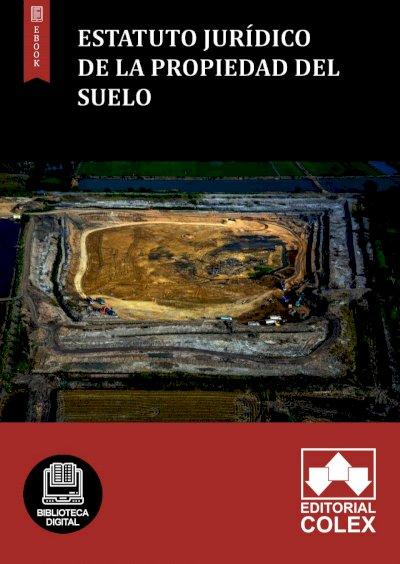 Estatuto jurídico de la propiedad del suelo