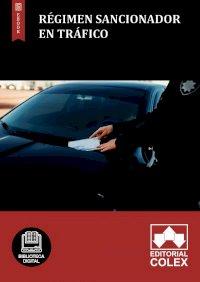 Régimen sancionador en tráfico