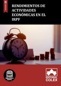 Rendimientos de actividades económicas en el IRPF