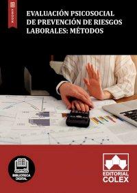 Evaluación psicosocial de prevención de riesgos laborales: Métodos