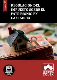 Regulación del Impuesto sobre el Patrimonio en Cantabria