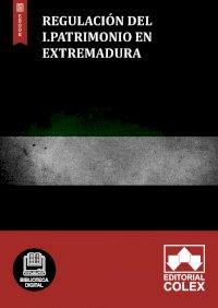 Regulación del I.Patrimonio en Extremadura