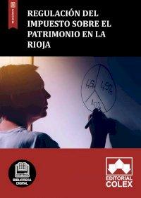 Regulación del Impuesto sobre el Patrimonio en La Rioja
