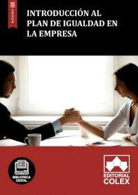 Introducción al Plan de Igualdad en la empresa