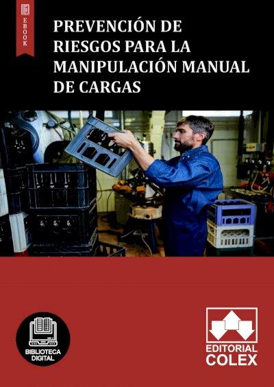 Prevención de Riesgos para la manipulación manual de cargas