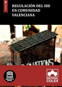 Regulación del ISD en Comunidad Valenciana