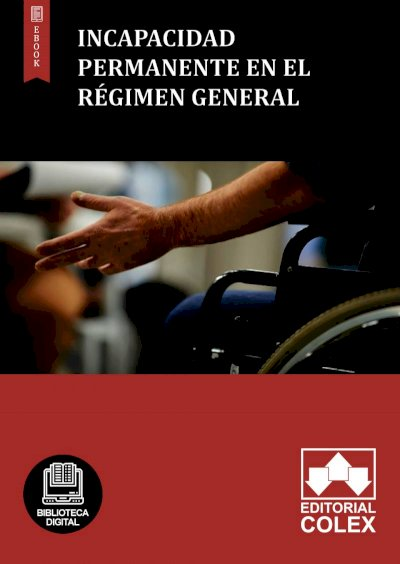 Incapacidad Permanente en el Régimen General