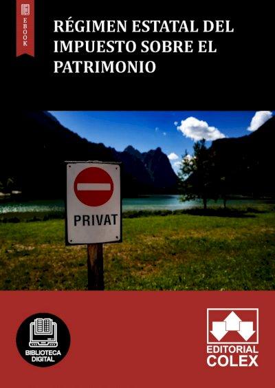 Régimen estatal del Impuesto sobre el Patrimonio