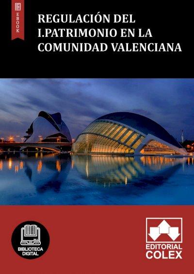 Regulación del I.Patrimonio en la Comunidad Valenciana