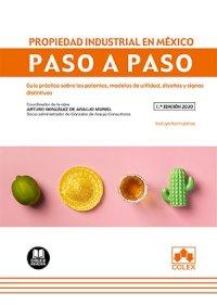 La propiedad industrial en México
