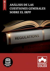 Análisis de las cuestiones generales sobre el IRPF