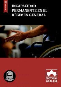 Incapacidad Permanente en el Régimen General