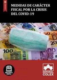 Medidas de carácter fiscal por la crisis del COVID-19