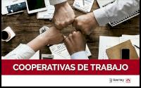 CURSO SOBRE COOPERATIVAS DE TRABAJO