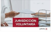 CURSO SOBRE JURISDICCIÓN VOLUNTARIA