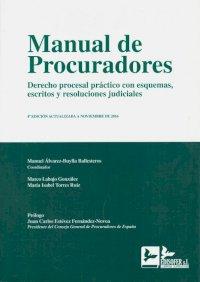Manual de Procuradores