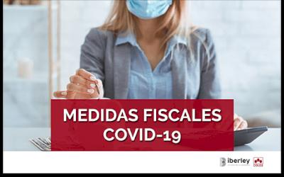 CURSO SOBRE LAS MEDIDAS FISCALES DEL COVID-19