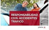 CURSO SOBRE LA RESPONSABILIDAD CIVIL DERIVADA DE UN ACCIDENTE DE TRÁFICO
