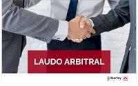 CURSO SOBRE EL LAUDO ARBITRAL