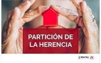 CURSO SOBRE LA PARTICIÓN DE LA HERENCIA