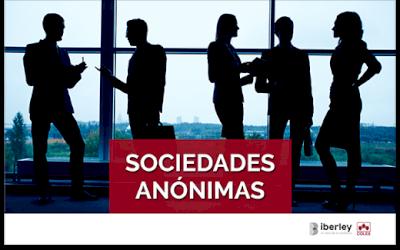 CURSO SOBRE LAS CARACTERÍSTICAS FUNDAMENTALES DE LAS SOCIEDADES ANÓNIMAS