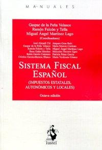 Sistema Fiscal Español