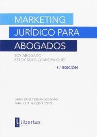 Marketing jurídico para abogados