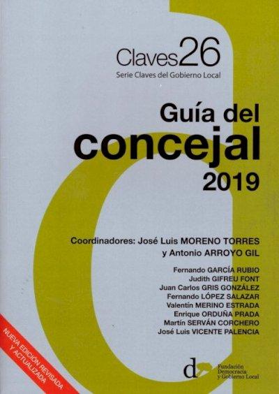 Guía del concejal 2019