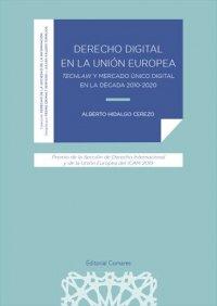 Derecho digital en la unión europea
