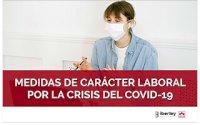 CURSO SOBRE LAS MEDIDAS LABORALES DEL COVID-19