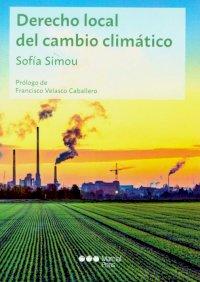 Derecho local del cambio climático