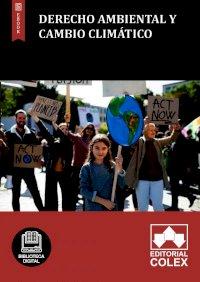 Derecho ambiental y cambio climático