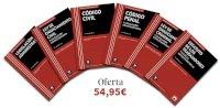 Pack códigos básicos Colex 2020