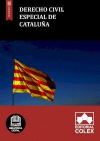 Derecho civil especial de Cataluña