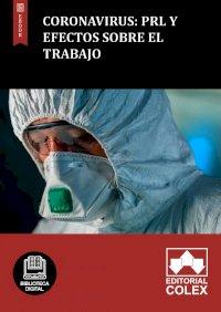 Coronavirus: PRL y efectos sobre el trabajo